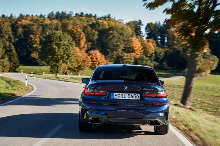 2020 BMW M340i ( G20 ) xDrive sedan 565458