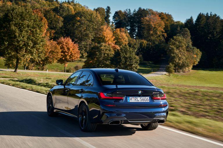2020 BMW M340i ( G20 ) xDrive sedan 565459