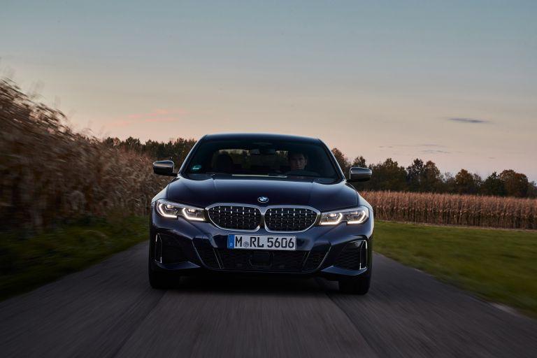 2020 BMW M340i ( G20 ) xDrive sedan 565461
