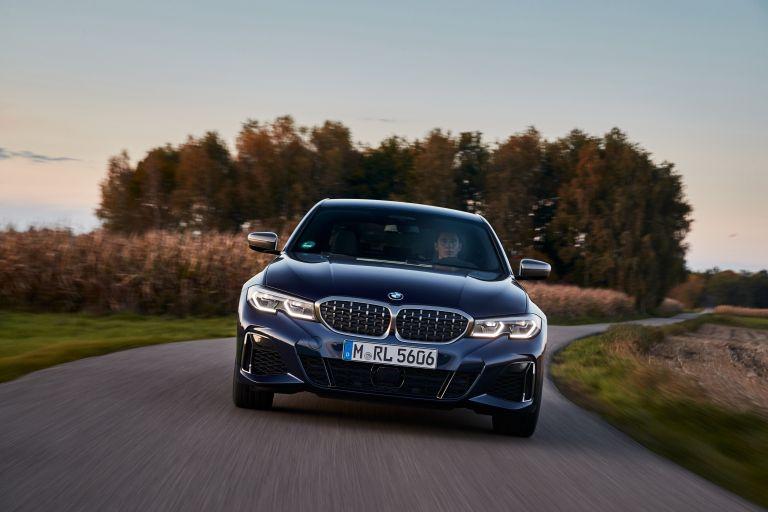 2020 BMW M340i ( G20 ) xDrive sedan 565462