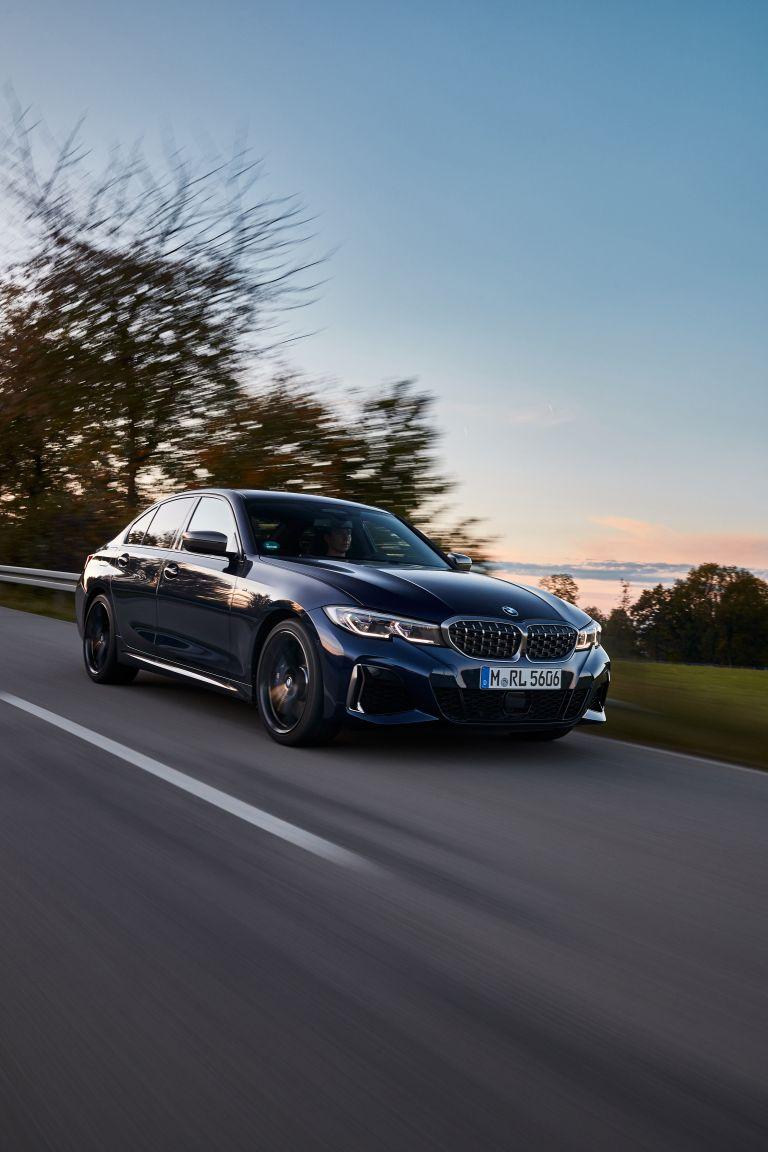 2020 BMW M340i ( G20 ) xDrive sedan 565464