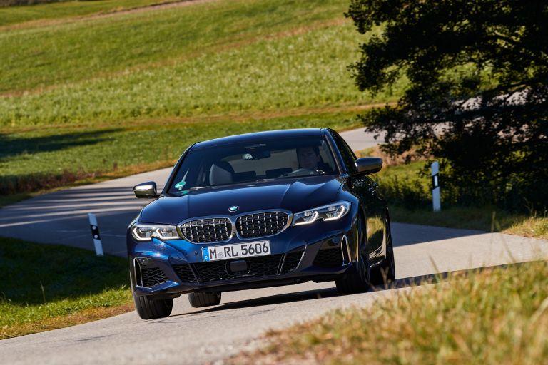 2020 BMW M340i ( G20 ) xDrive sedan 565465