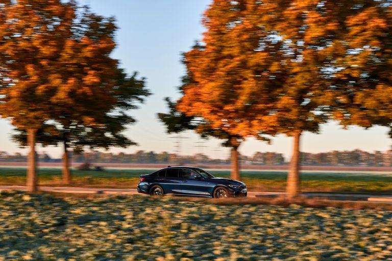 2020 BMW M340i ( G20 ) xDrive sedan 565470