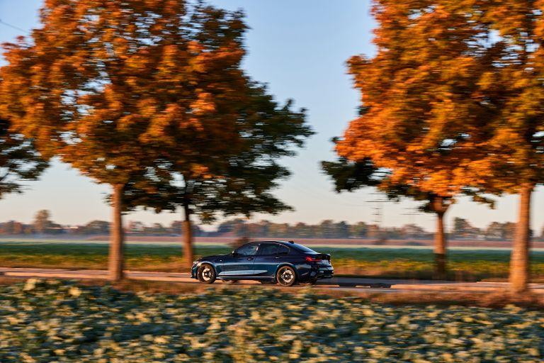 2020 BMW M340i ( G20 ) xDrive sedan 565471
