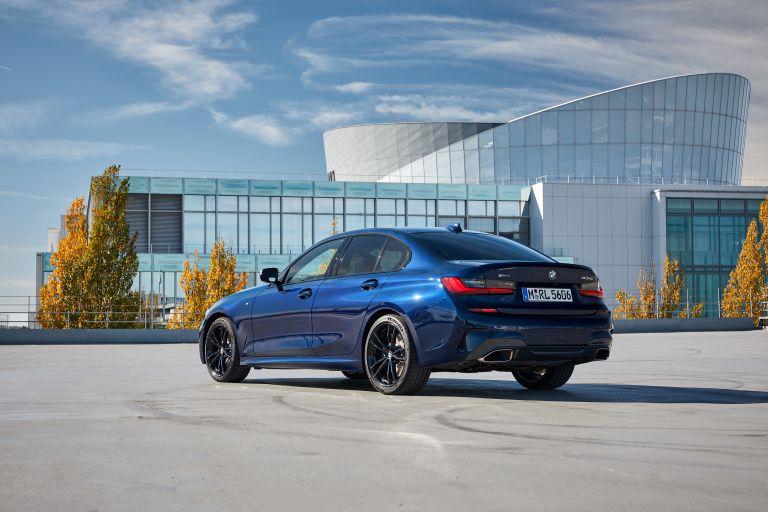 2020 BMW M340i ( G20 ) xDrive sedan 565473