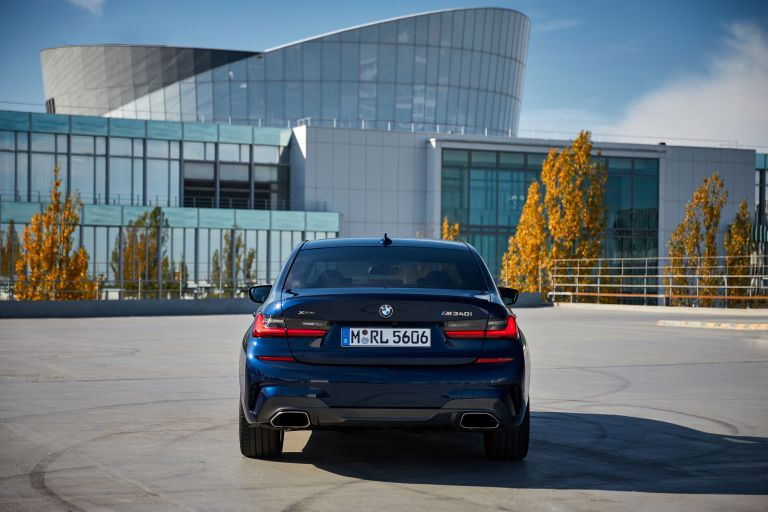 2020 BMW M340i ( G20 ) xDrive sedan 565475