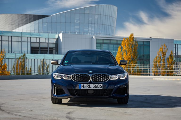 2020 BMW M340i ( G20 ) xDrive sedan 565476
