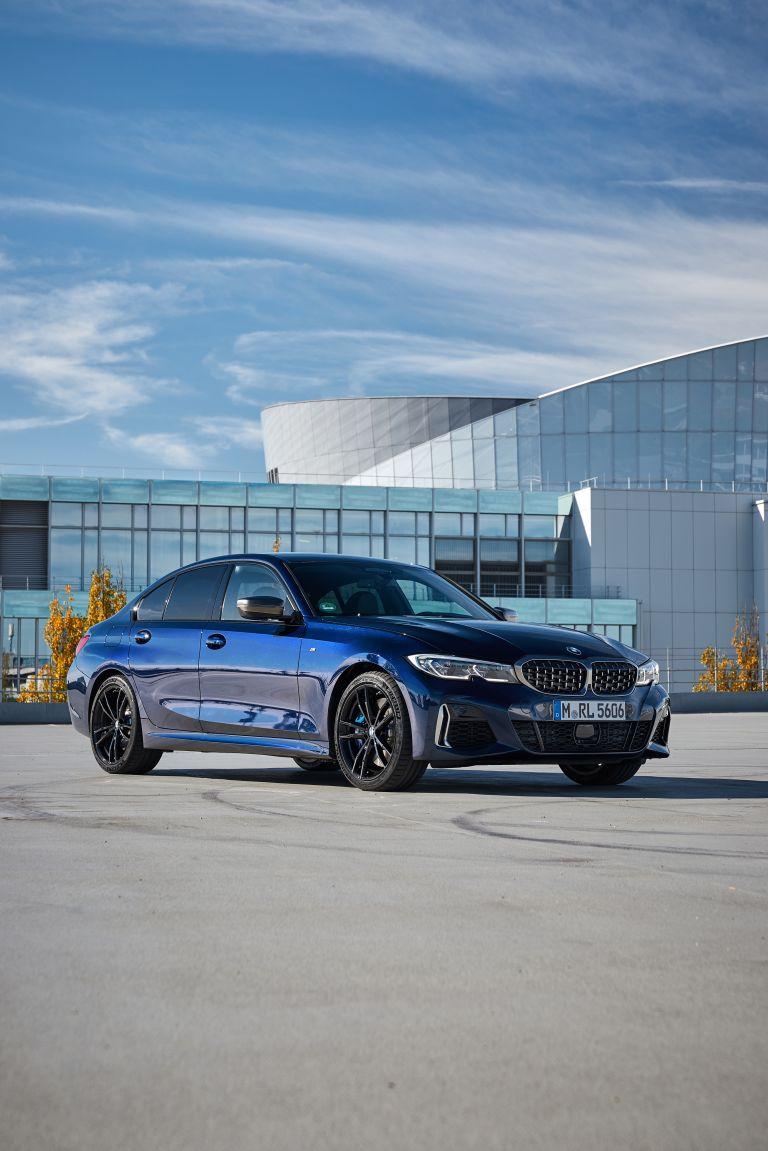 2020 BMW M340i ( G20 ) xDrive sedan 565479