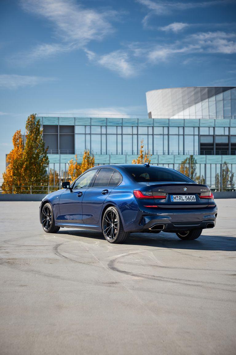 2020 BMW M340i ( G20 ) xDrive sedan 565480