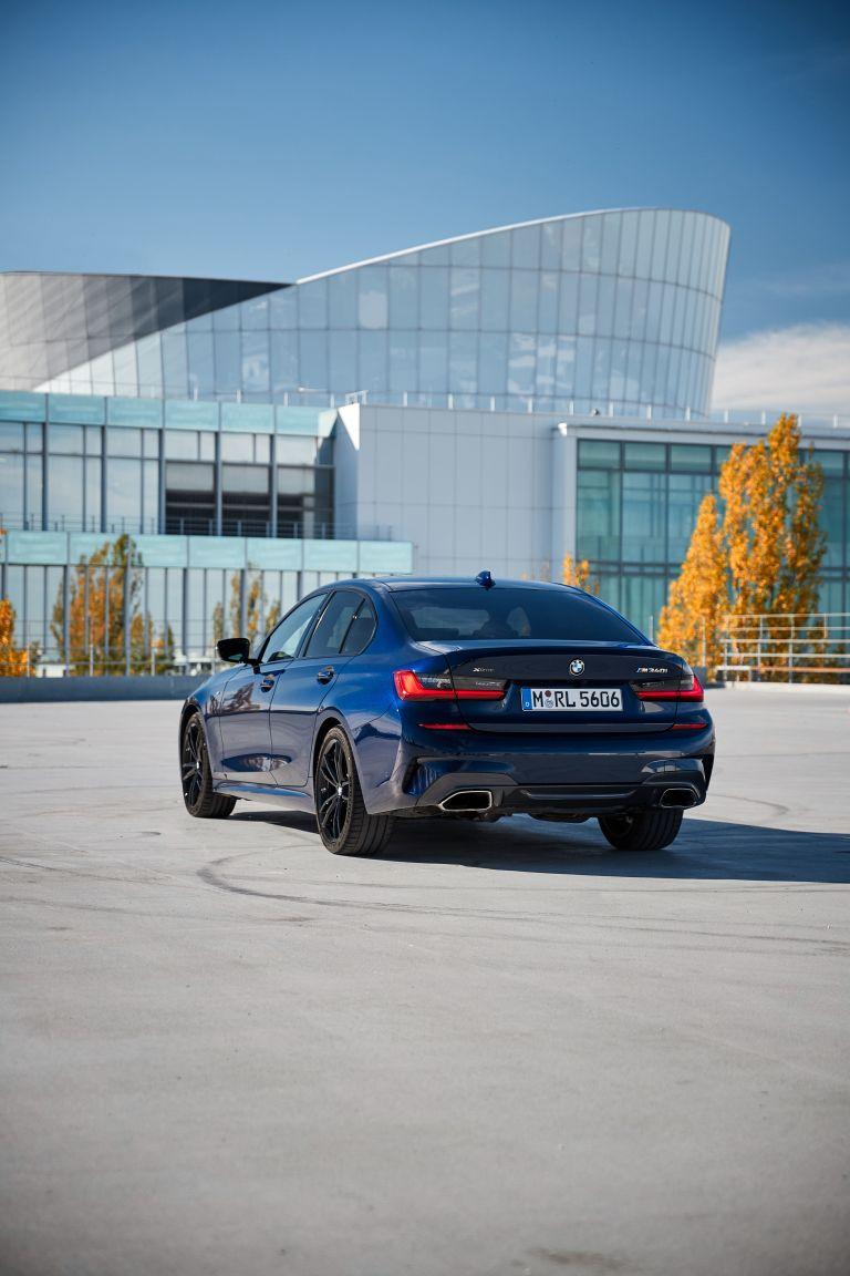 2020 BMW M340i ( G20 ) xDrive sedan 565482