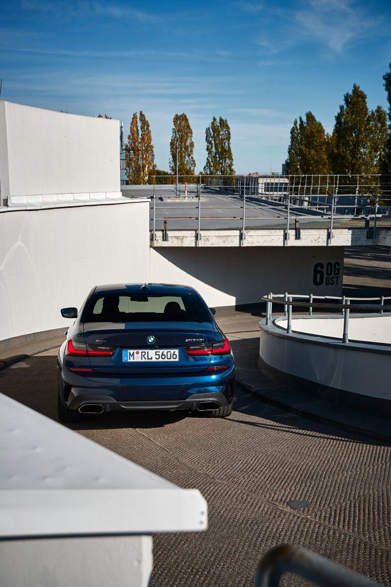 2020 BMW M340i ( G20 ) xDrive sedan 565489