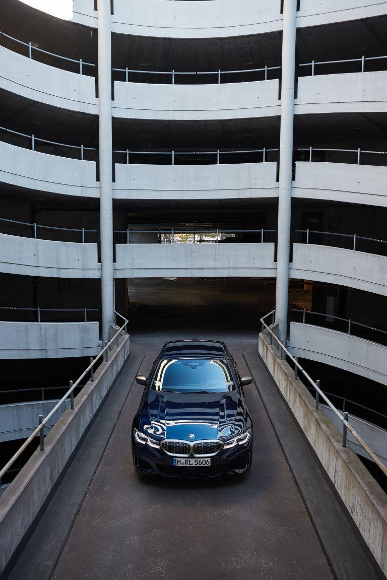 2020 BMW M340i ( G20 ) xDrive sedan 565493