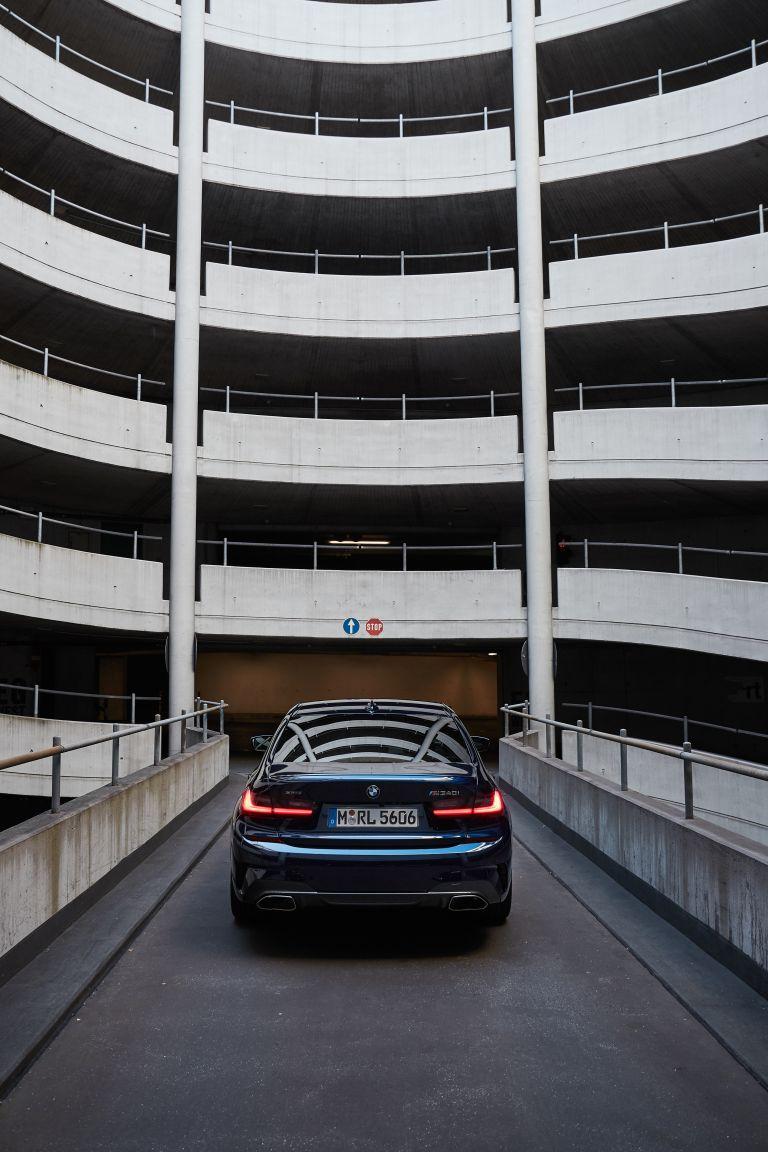2020 BMW M340i ( G20 ) xDrive sedan 565495