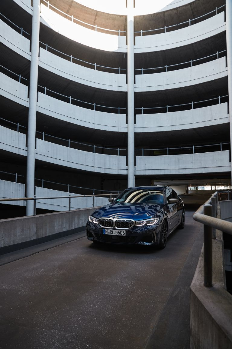 2020 BMW M340i ( G20 ) xDrive sedan 565496