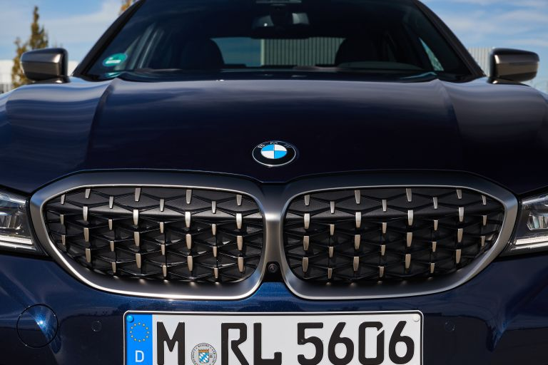 2020 BMW M340i ( G20 ) xDrive sedan 565503