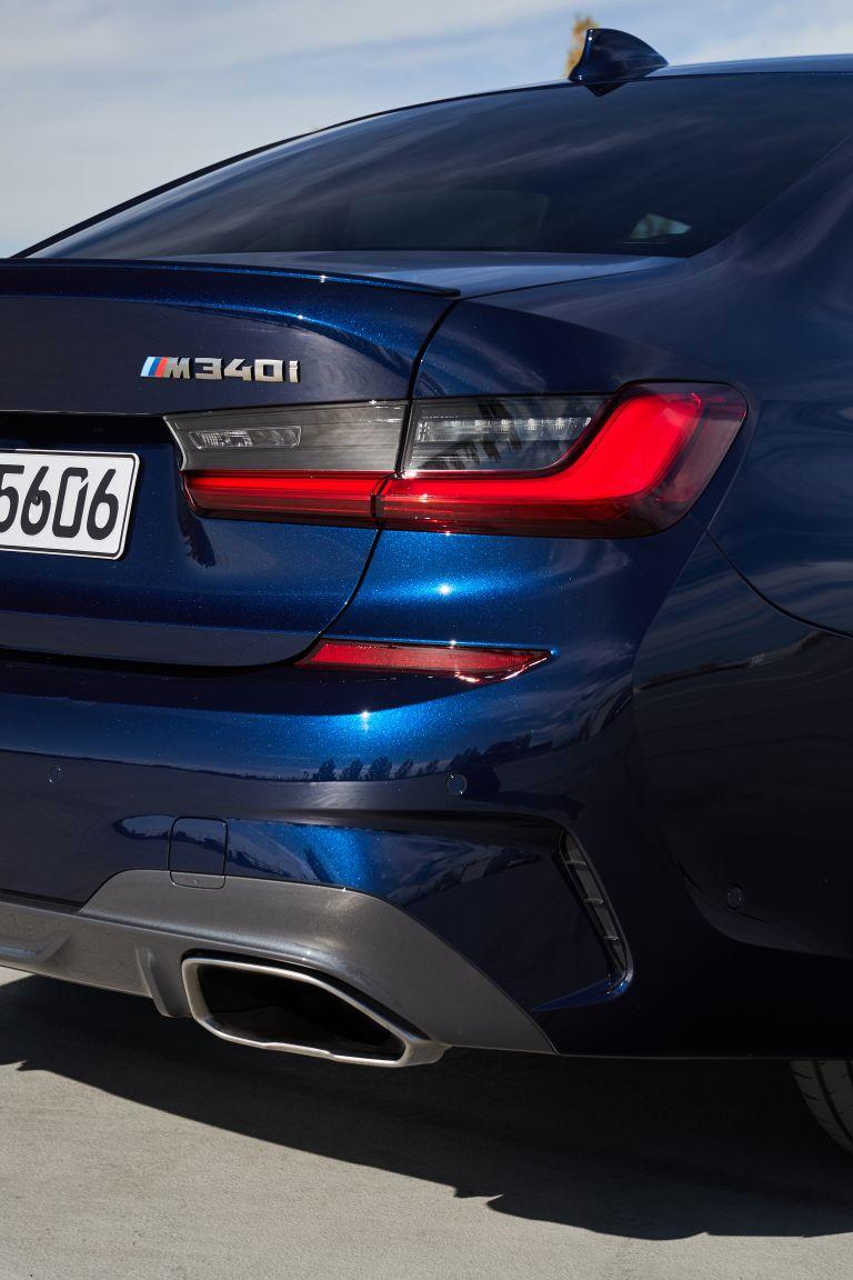 2020 BMW M340i ( G20 ) xDrive sedan 565509