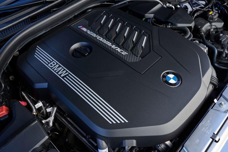 2020 BMW M340i ( G20 ) xDrive sedan 565511