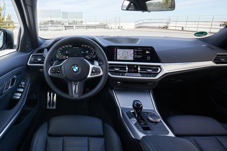 2020 BMW M340i ( G20 ) xDrive sedan 565513