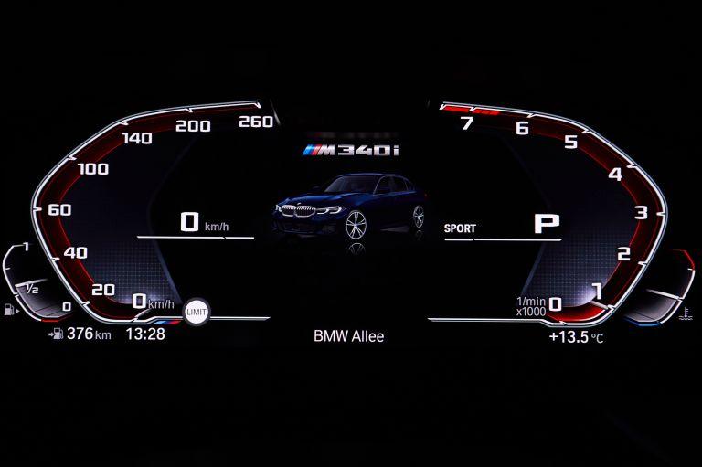 2020 BMW M340i ( G20 ) xDrive sedan 565514