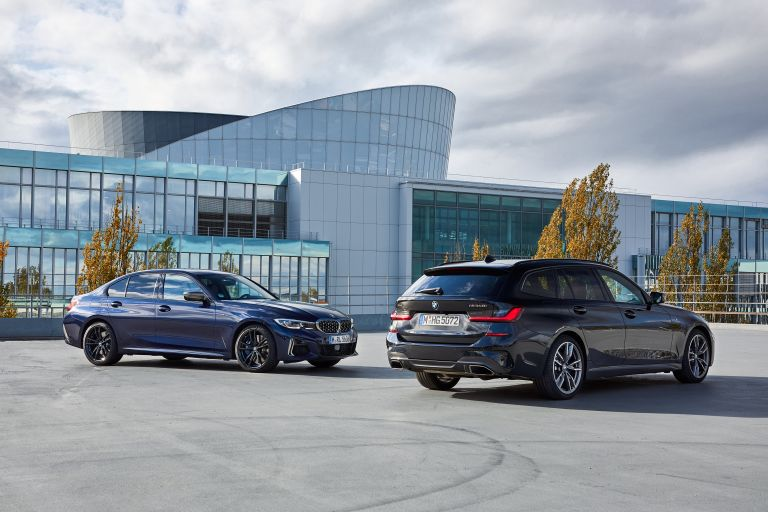 2020 BMW M340i ( G20 ) xDrive sedan 565516
