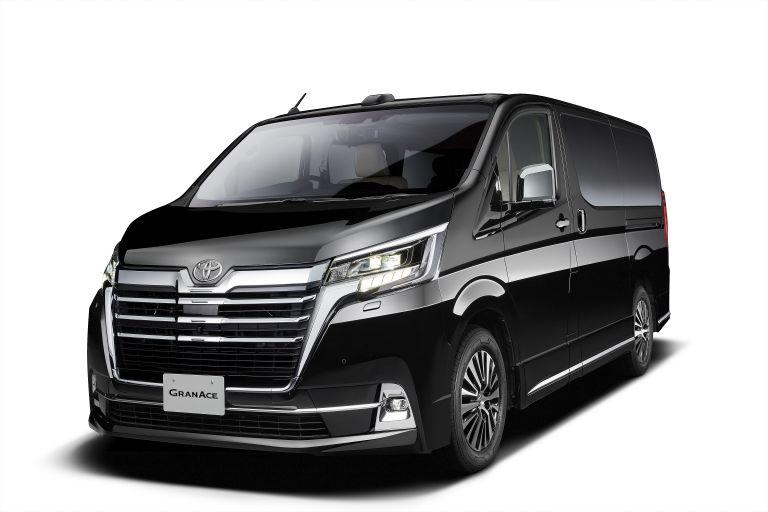 2020 Toyota GranAce 565631