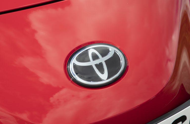 2019 Toyota GR Supra - UK version 566152