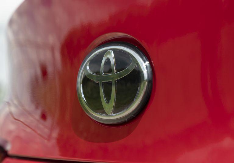 2019 Toyota GR Supra - UK version 566166