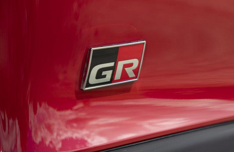 2019 Toyota GR Supra - UK version 566169