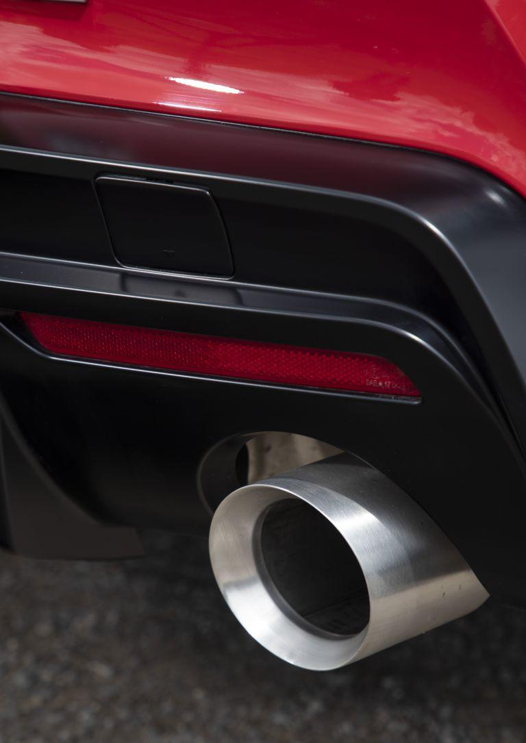 2019 Toyota GR Supra - UK version 566171