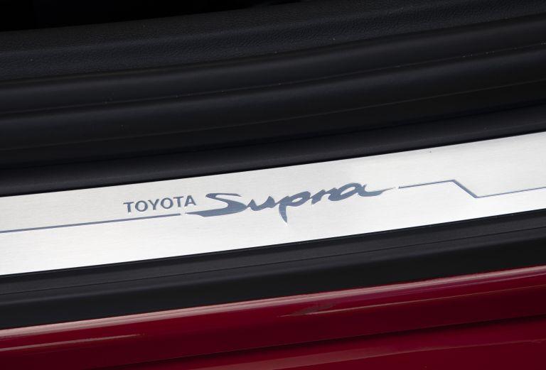 2019 Toyota GR Supra - UK version 566182
