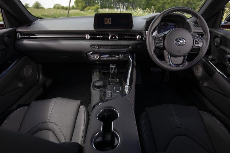 2019 Toyota GR Supra - UK version 566184