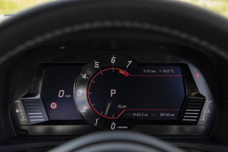 2019 Toyota GR Supra - UK version 566188