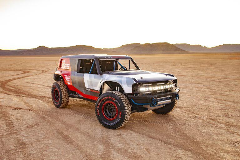 2019 Ford Bronco R race prototype 566658
