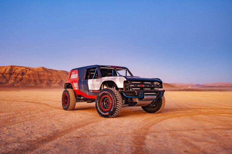 2019 Ford Bronco R race prototype 566659