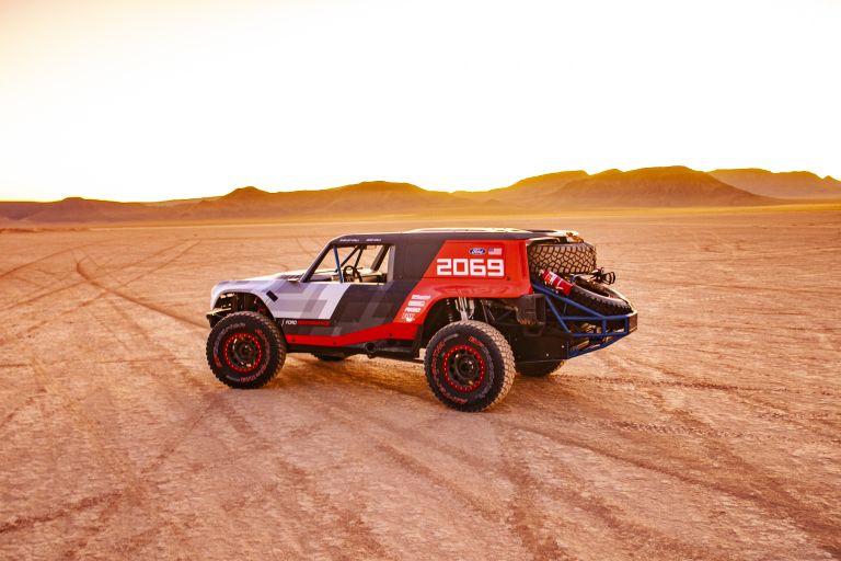 2019 Ford Bronco R race prototype 566660