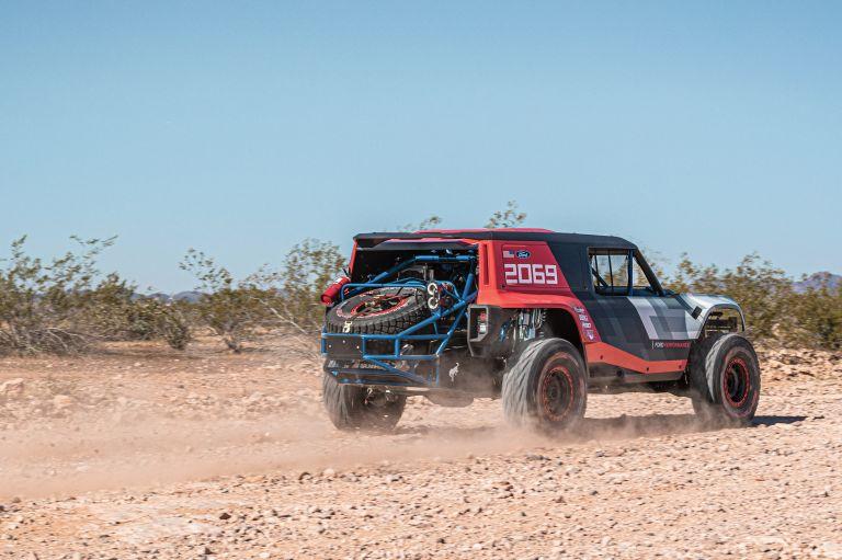 2019 Ford Bronco R race prototype 566667