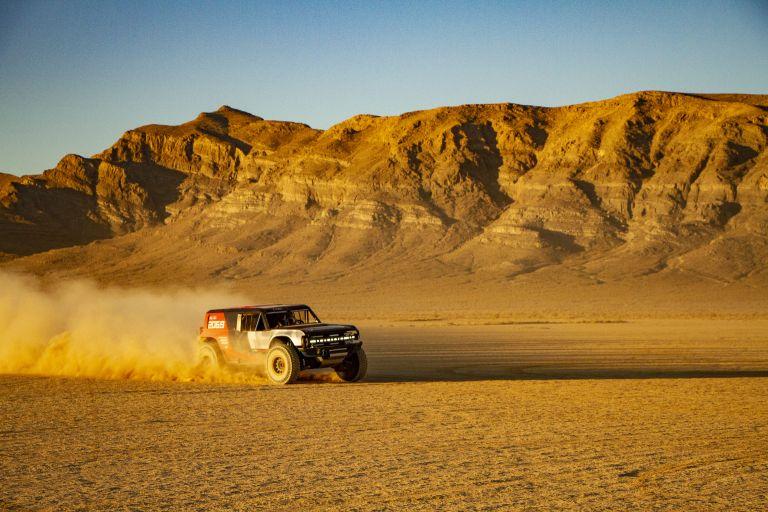 2019 Ford Bronco R race prototype 566670