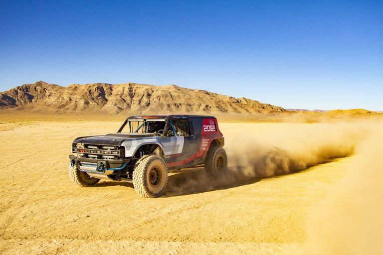 2019 Ford Bronco R race prototype 566671