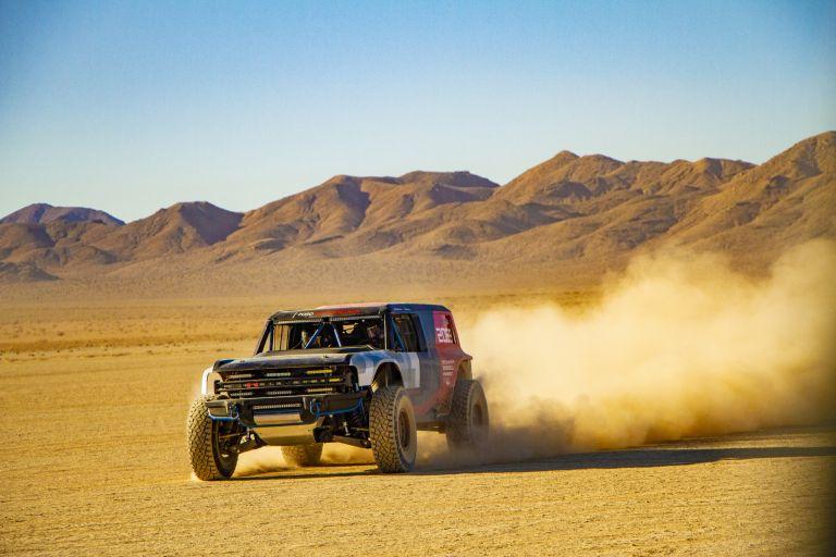 2019 Ford Bronco R race prototype 566673