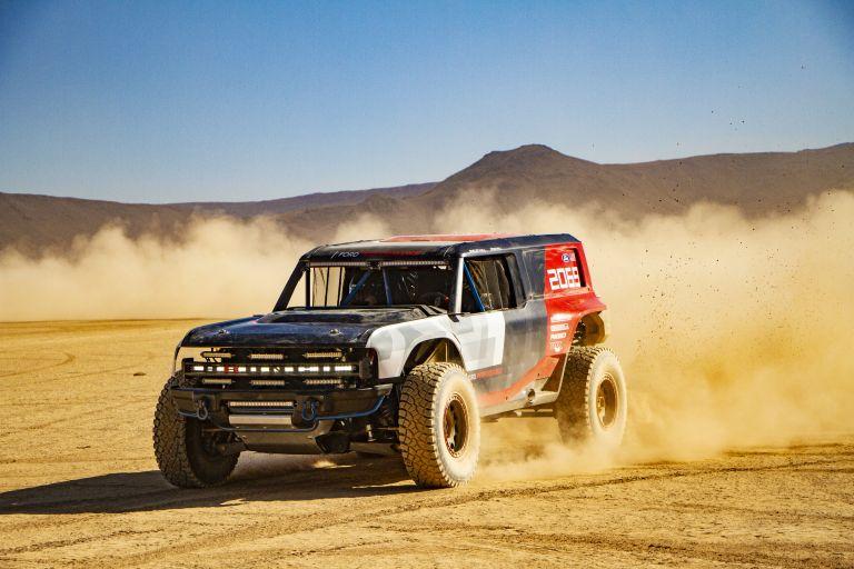 2019 Ford Bronco R race prototype 566674