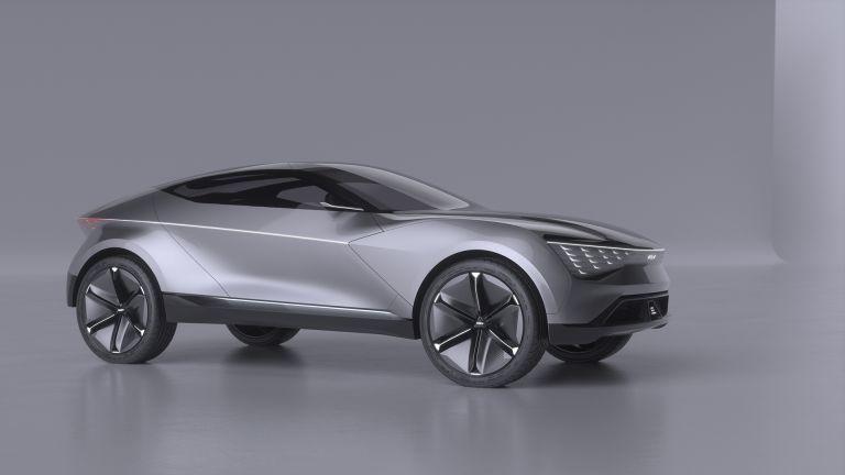 2019 Kia Futuron concept 566686