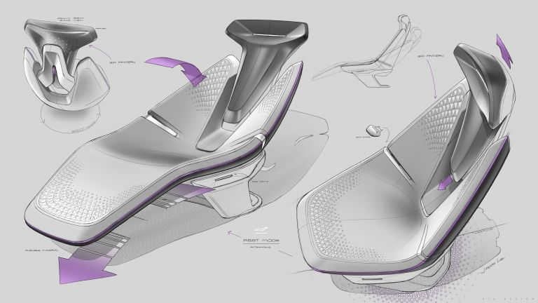 2019 Kia Futuron concept 570190