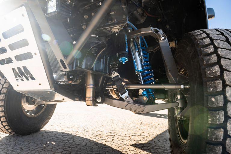 2019 Nissan Frontier Desert Runner concept 566714