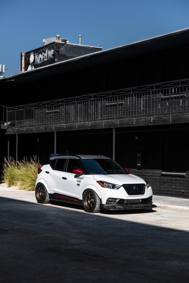 2019 Nissan Kicks Street Sport concept 566729