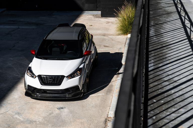 2019 Nissan Kicks Street Sport concept 566731