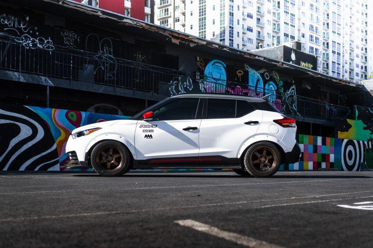 2019 Nissan Kicks Street Sport concept 566732