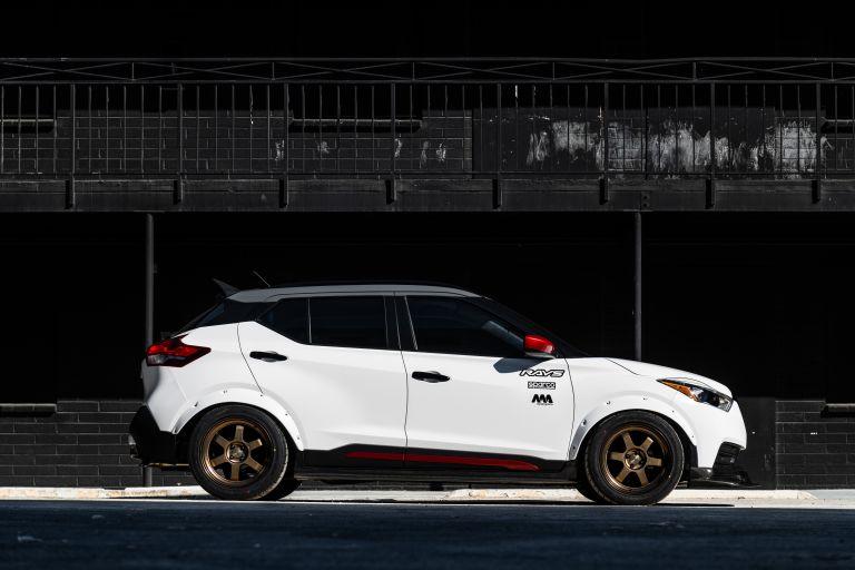 2019 Nissan Kicks Street Sport concept 566734
