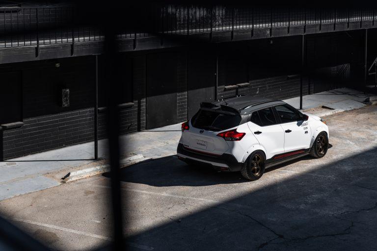 2019 Nissan Kicks Street Sport concept 566735