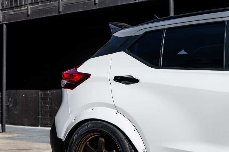 2019 Nissan Kicks Street Sport concept 566744