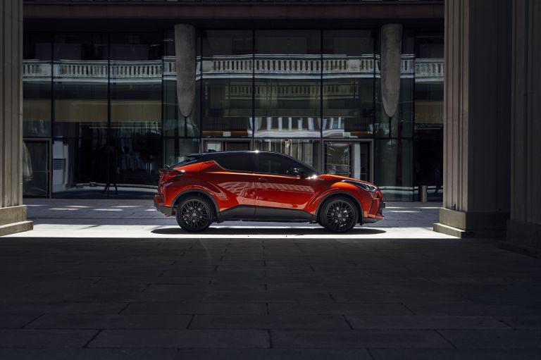 2020 Toyota C-HR 566879